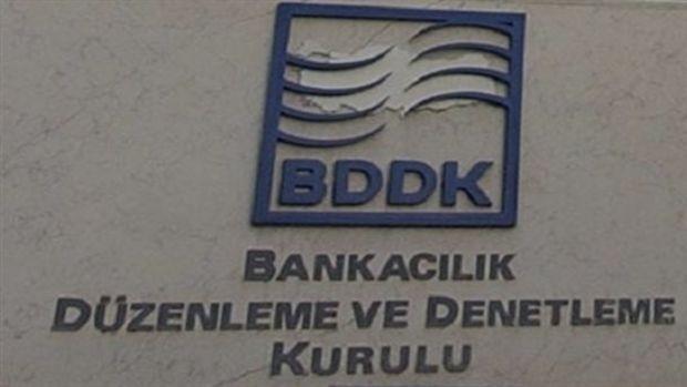 BDDK'dan