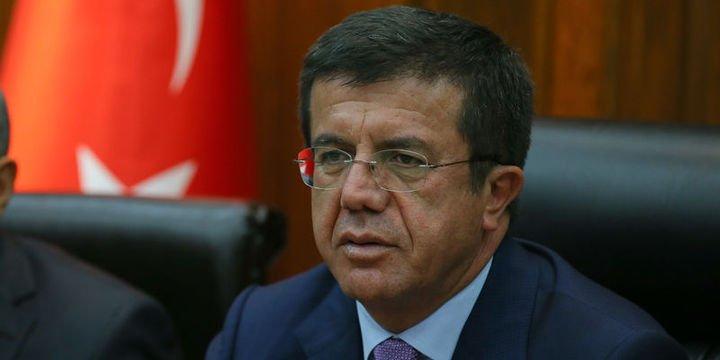 Zeybekci: Türkiye ekonomisi 2. çeyrekte % 5