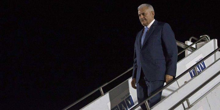 İş adamları Başbakanın Uzakdoğu ziyaretlerine odaklandı