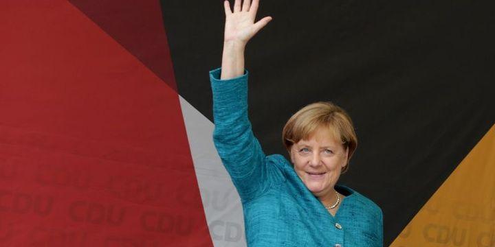 Merkel: Hiçbir müdahaleye müsamaha göstermiyoruz