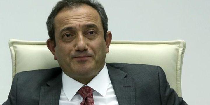 22 ilin emniyet müdürü değişti, Ankara Emniyet Müdürü Servet Yılmaz oldu