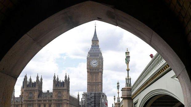 Finans merkezi Londra kara paranın da merkezi