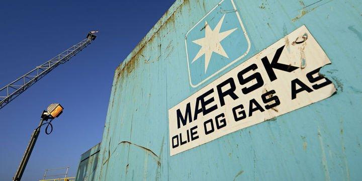 Maersk Oil 7.45 milyar dolara Total