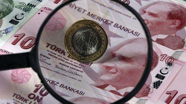 Türkiye 5 yıllık tahvil faizleri Hazine ihalesi öncesi yükseldi