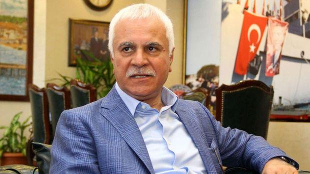 Koray Aydın MHP'den ayrılarak Akşener'in partisine katılacak