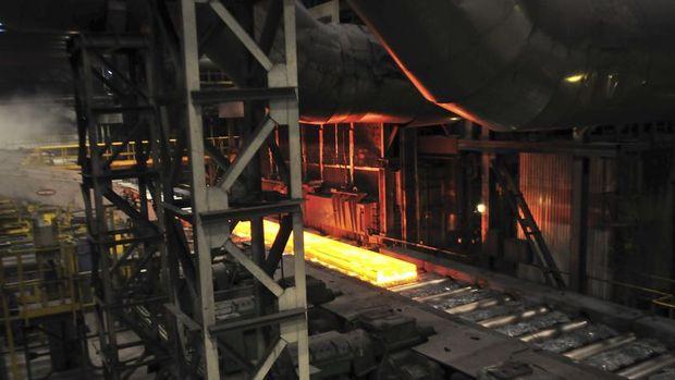 Sanayi metallerindeki yükseliş sürüyor