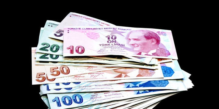 Dolar/TL 3.50