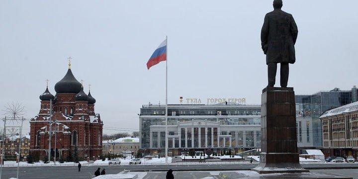 Rusya Sovyetler Birliği borçlarını kapattı