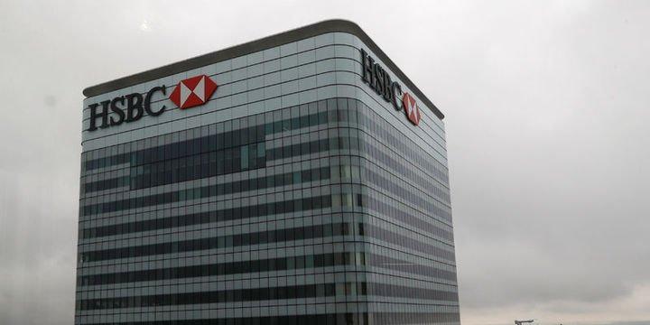 HSBC euro karşısında TL
