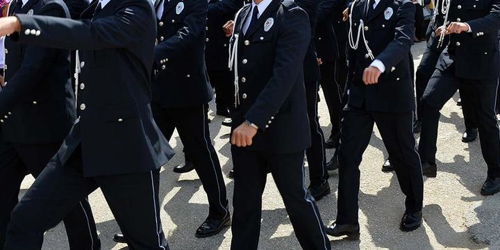 13 bin polis memuru adayı alınacak