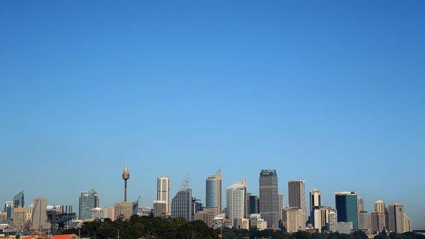 Avustralya 2. çeyrekte beklentinin hafif altında büyüdü