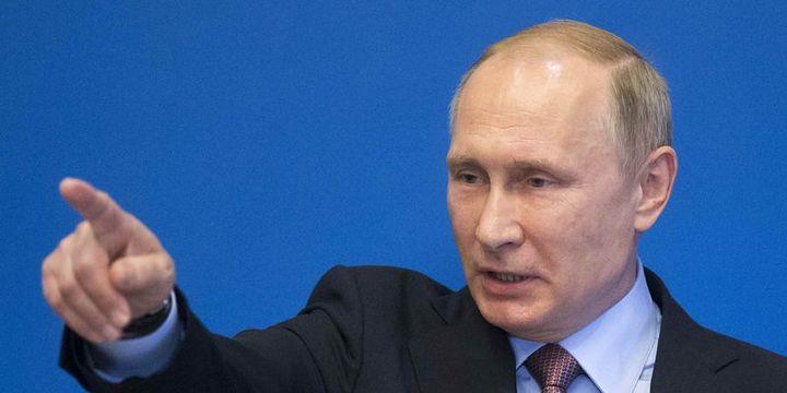 Putin: Yaptırımlar K. Kore