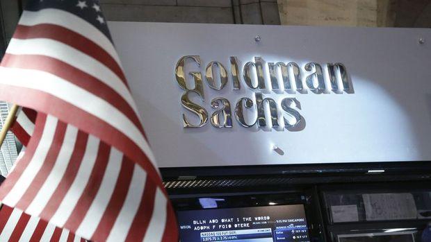 Goldman yıl sonu altın tahminini korudu
