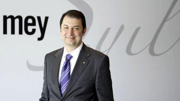 Mey Türkiye CEO'su Yorgancıoğlu görevini bırakıyor