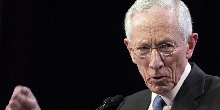Fed Başkan Yardımcısı Fischer istifa etti