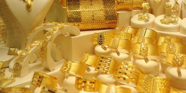 Altının gramı 147 liranın üzerinde tutundu