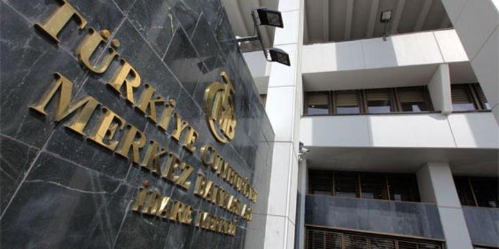 TCMB döviz depo ihalesinde teklif 0.8 milyar dolar