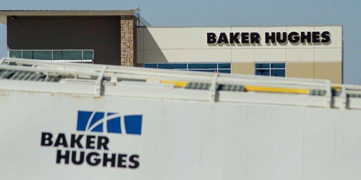 Baker Hughes Türkiye