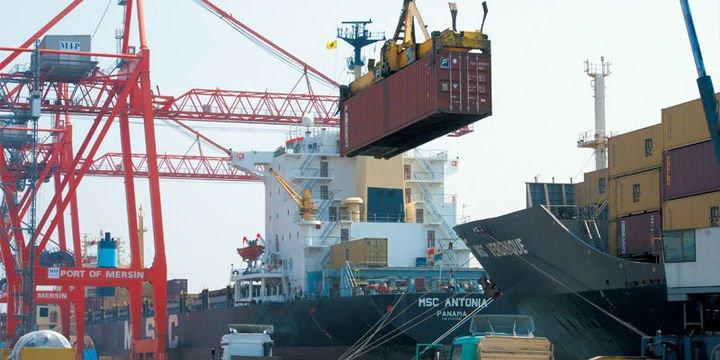Makine ve aksamları sektörü ihracatı 10 milyar dolara yaklaştı