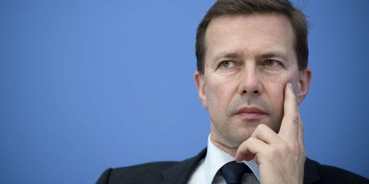 Alman Hükümet Sözcüsü: Türkiye ile yeni fasılların açılması ufukta görünmüyor