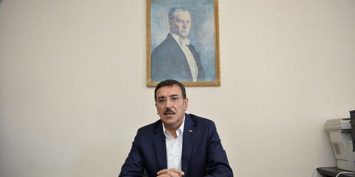 """""""Türkiye OVP hedefinin üzerinde büyüyecek"""""""