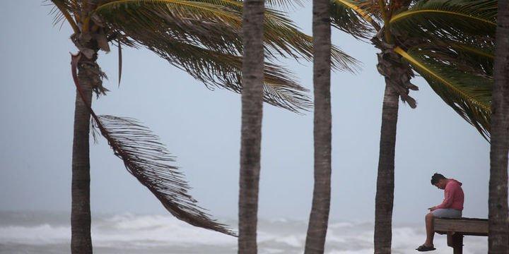 Irma Kasırgası