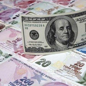 """DOLAR/TL 3.35'LERE İNEBİLİR"""