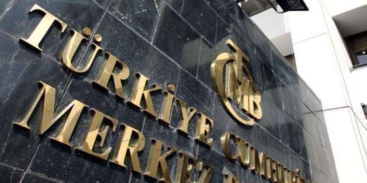 TCMB döviz depo ihalesinde teklif 2.91 milyar dolar
