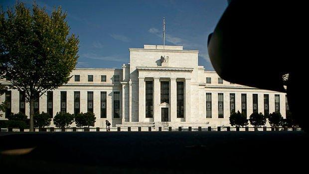 Fed'in enflasyon beklentisi göstergesi rekor düşük seviyeye geriledi