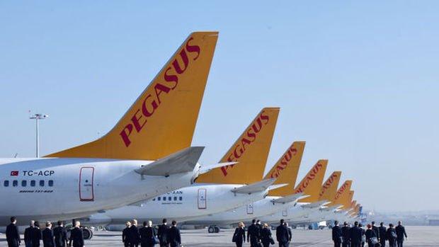 Pegasus yeni İstanbul Havalimanı'nda ana merkez kuracak