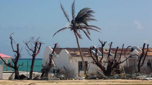 Irma kasırgasının etkileri hissedilmeye devam ediyor