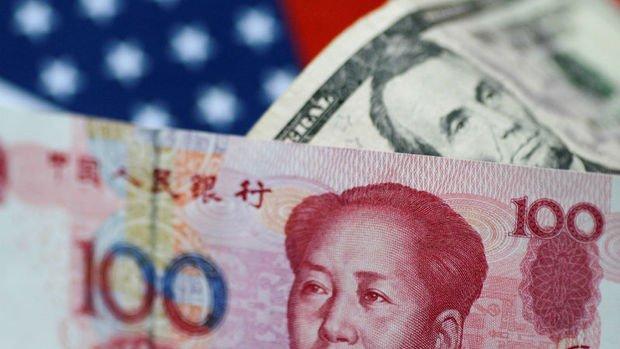 Asya'da gelişen ülke kurları yuan ve rupi öncülüğünde düştü