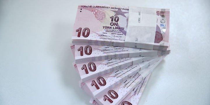 Dün 9 ayın dibine inen dolar/TL sert yükselişte