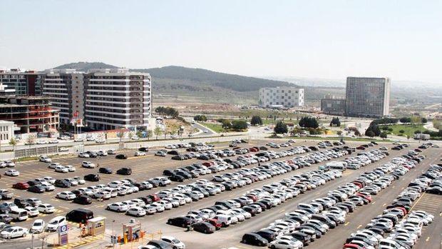 İspark havalimanlarında 1 saat ücretsiz hizmet verecek