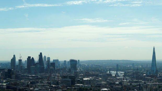 Londra dünyanın en büyük finans merkezi olurken İstanbul geriledi
