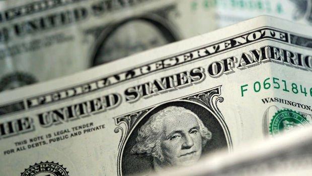 Dolar ABD verileri öncesinde 2 günlük yükselişine ara verdi