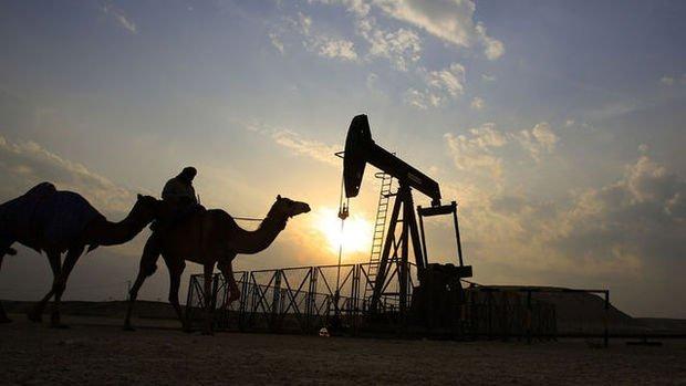 IEA'nın 2017 petrol talebi büyüme tahminleri 2 yılın zirvesinde