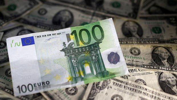 """Euro """"defansif dolar"""" ile 1.20'nin altında"""