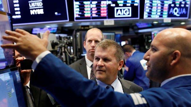 ABD hisseleri Fed öncesi rekorlara devam ediyor