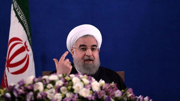 Ruhani: ABD ağır bedel öder