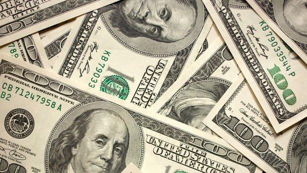 """Dolar """"Fed"""" öncesinde 2 günlük yükselişine ara verdi"""