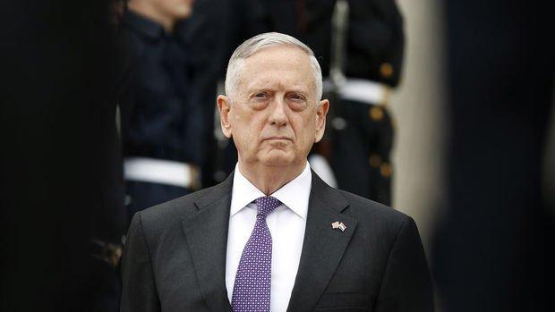ABD/Mattis: K. Kore karşısında eyleme geçmeye hazırız