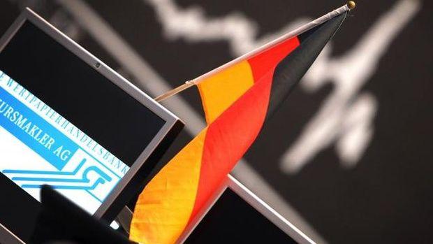 Almanya'da yatırımcı güveni Eylül'de arttı
