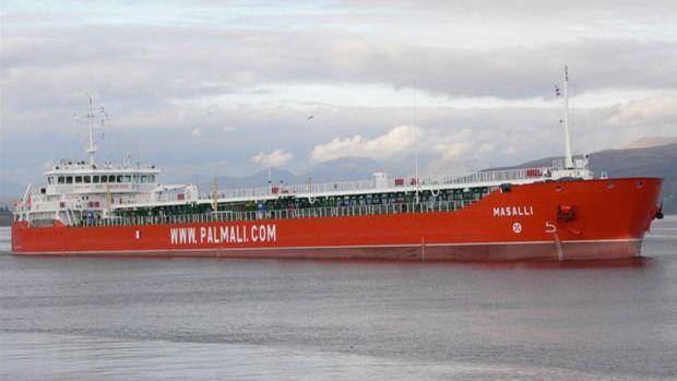 Palmali'den Lukoil'e 2 milyar dolarlık tahkim davası