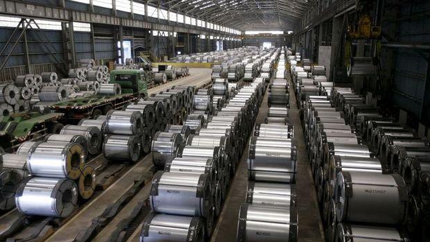Çin'in en büyük çelik üreticisi yüzde 40 kapasite artırımına gidecek