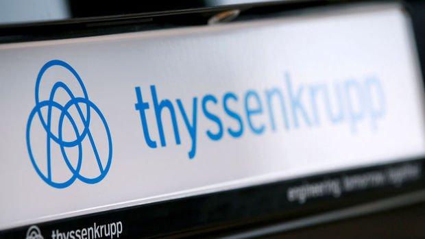 Thyssenkrupp ve Tata'nın ortak teşebbüs anlaşmasına vardığı belirtildi