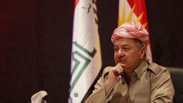 Barzani: Referandumdan sonra Bağdat'la masaya oturacağız
