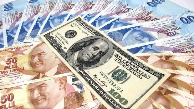 Dolar/TL'nin Fed'in faiz artırımlarına ilk tepkisi nasıl oldu?