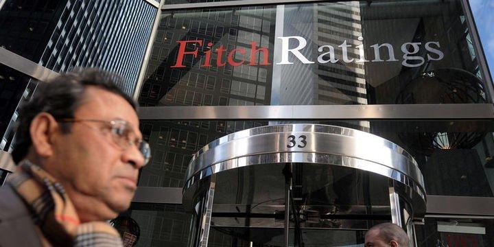 Fitch: Türk bankacılık sektörünün döviz likiditesi yeterli