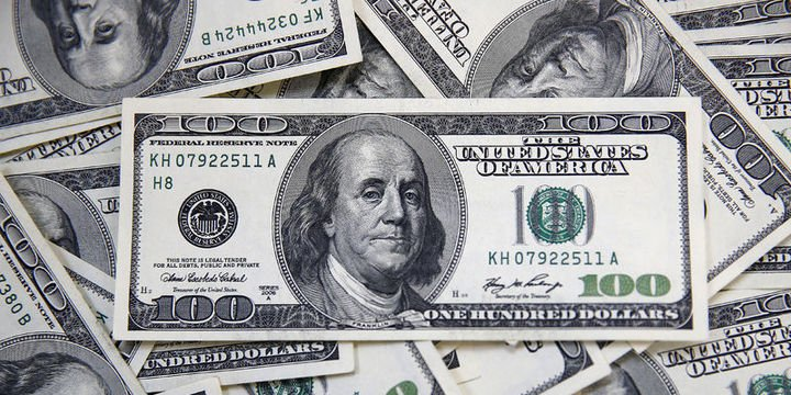 Yurt içi yerleşiklerin döviz mevduatı 248 milyon dolar arttı